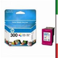 Cartuccia HP 300 TRI-COLOR  DJ1660-F4210
