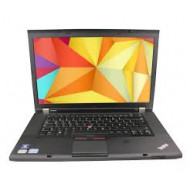 NOTEBOOK USATO LENOVO THINKPAD T530 DISPLAY 15,6'' HD - INTEL I5-3320M - RAM 8GB - SSD 240GB- WINDOWS 10 PROF - WEBCAM - SVGA I