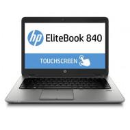NOTEBOOK USATO HP ELITEBOOK 840 G2 - INTEL I7-5600U - RAM 8GB - SSD 240GB - SVGA INTEL HD 5500-DISPLAY 14' FULL HD TOUCH -WINDO