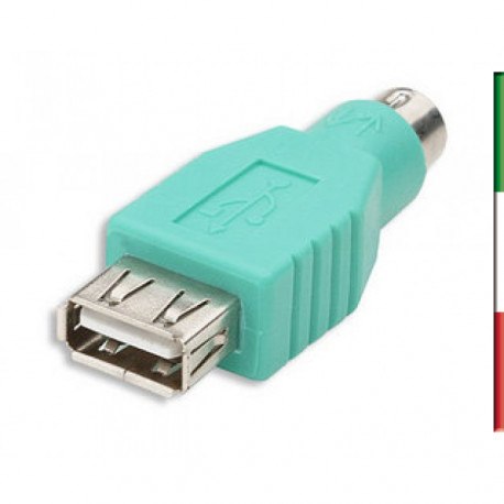 ADATTATORE DA HDMI A VGA
