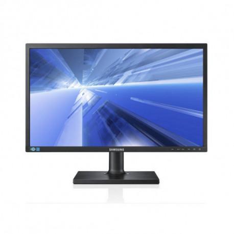 "Monitor LED 27"" SAMSUNG LS27C650 USATO "" PRIMA SCELTA GRADE A"" - FULL HD - PIVOT - 4MS - VGA - DVI - DISPLAY PORT -1920*1080"