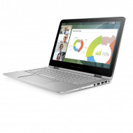 NOTEBOOK CONVERTIBILE USATO HP SPECTRE PRO X360 X2- INTEL I7-6600U - RAM 8GB- SSD 512GB- SVGA INTEL HD 520 - DISPLAY 13,3 '' 25