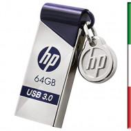 PEN DRIVE 64 GBYTE USB 2.0/3,0 HP X715W