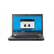 "NOTEBOOK USATO LENOVO T430S INTEL I5-3210M - RAM 8GB- SSD 128GB- WEBCAM - SVGA INTEL HD4000 - DISPLAY 14"" HD+- WINDOWS 10 PROFE"