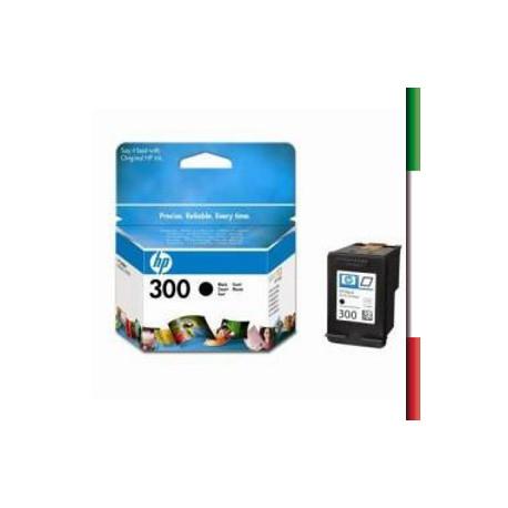 Cartuccia HP 301 XL NERO 1050/2050/2050s