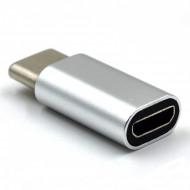 Adattatore USB 2.0 Type-C a Type-B Micro