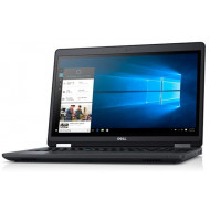 NOTEBOOK USATO DELL LATITUDE E5570- INTEL  I7-6820HQ QUAD CORE - RAM 16GB   DDR4 - SSD 250GB  - DISPLAY 15,6 FULL HD 1980x1080