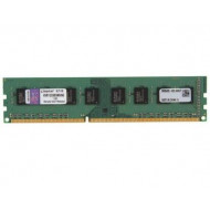 DDR3 DIMM 8GB 1333MHZ KVR1333D3N9/8G KINGSTON CL9