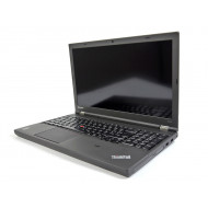 "NOTEBOOK LENOVO USATO "" PRIMA SCELTA GRADE A"" THINKPAD W541  - INTEL i7-4810QM - RAM 16 GB - DISPLAY 15,6 FULL HD  - WINDOWS  1"
