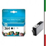 Cartuccia HP 364 CIANO B8550-C5324-C5380