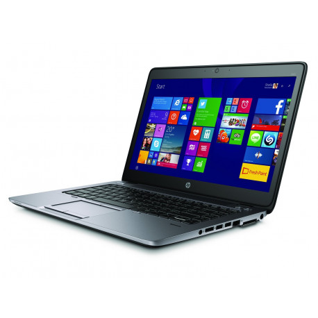 NOTEBOOK USATO HP ELITEBOOK 840 G2 - INTEL I5-5200U - RAM 8GB - SSD 500GB SAMSUNG NEW - SVGA INTEL HD 5500-DISPLAY 14' FULL HD