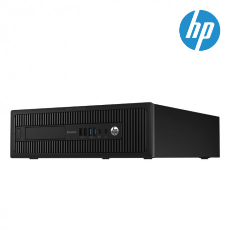 "PC  HP ELITEDESK 800 G2 USATO "" PRIMA SCELTA GRADE A"" - INTEL  I7-6700 - SVGA INTEL HD530  - 8GB RAM DDR4 - SSD 240GB - USB3,0"