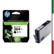 Cartuccia HP 364XL NERO B8550-C5324