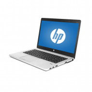 NOTEBOOK USATO HP ELITEBOOK FOLIO 9470-INTEL I5-3427U - RAM 8G - SSD 128GB - SVGA INTEL HD4000 DISPLAY 14 HD - WEBCAM - WINDOWS