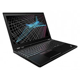 NOTEBOOK LENOVO THINKPAD P50  - DISPLAY 15,6 FULL HD   - INTEL  QUAD C. I7-6820HQ - RAM 16GB DDR4- SSD 256GB M2 + SSD 512GB M2