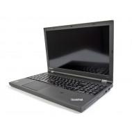 "NOTEBOOK LENOVO USATO "" PRIMA SCELTA GRADE A"" THINKPAD W541  - INTEL i7-4810QM - RAM 32 GB - DISPLAY 15,6 FULL HD  - WINDOWS  1"