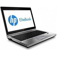 NOTEBOOK USATO ELITEBOOK HP ELITE 8570P - DISPLAY 15,6  HD+ - INTEL   I7-3520M - RAM 8GB- HDD SSD 240GB  -DVDRW-  SVGA INTEL  H