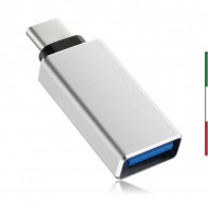 ADATTATORE DA TYPE C to OTG (USB 3.0 )