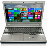 NOTEBOOK USATO LENOVO THINKPAD W541- INTEL i7-4810QM - RAM 16 GB - DISPLAY 15,6 FULL HD  - WINDOWS  10  PROFESSIONAL -  SSD 1TB