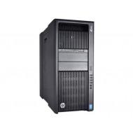 WORKSTATION HP Z840 RICONDIZIONATA GRADE A - INTEL DUAL XEON 4- CORE E5-2637 V3 - SVGA NVIDIA K4200 4GB - 64GB RAM DDR4 - SSD 1
