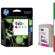 Cartuccia HP 940XL MAGENTA 8000 SERIES