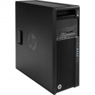 WORKSTATION Z440  HP RICONDIZIONATA GRADE A - INTEL XEON SIX XEON E5-1650 V3 - SVGA NVIDIA QUADRO K4200 4GB - 32GB RAM DDR4 - S