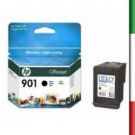 Cartuccia HP BLACK 901 CC653EAJ4524/35/80 J4624/60/80