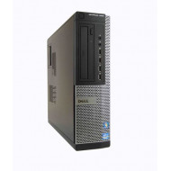 PC DELL OPTIPLEX 7010 SFF RICONDIZIONATO INTEL QUAD I5-3470 - SVGA INTEL HD2500 - 8GB RAM - SSD 240GB - Windows 10 PROFESSIONAL