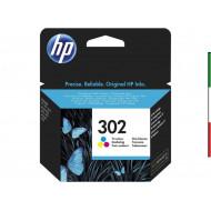 Cartuccia HP 301 NERO 1050/2050/2050s
