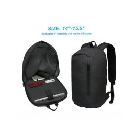 """ZAINO BPN-1045 x Notebook 15.6"""" WIMITECH NERO"""