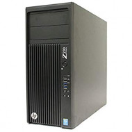PC HP WORKSTATION Z230 GAMING RICONDIZIONATO INTEL QUAD CORE  XEON E3-1245 V3 - NVIDIA GTX 1660 6GB  NEW - 16GB RAM - SSD 1TB S