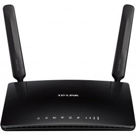 ROUTER 300M WIRELESS N 4G LTE TP-LINK ARCHER TL-MR6400 3P 10/100+1P 10/100 WAN 2 ANTENNE LTE