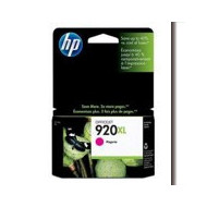Cartuccia HP MAGENT 920 XL for OfficeJet6000 - 6500 - 7000
