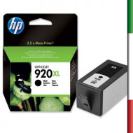 Cartuccia HP NERO 920XL  for OfficeJet6000 - 6500