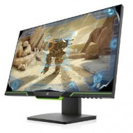 """Monitor Gaming HP 25"""" 25XTN, Schermo 25 pollici FHD, Risoluzione 1920 x 1080, Micro-Edge, Tecnologia AMD FreeSync, Tempo di Ris"""