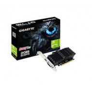 SVGA GIGABYTE gv-n710d5sl  NVIDIA GT710 2GB DDR5 PCIE2.0 DVI HDMI PASSIVA