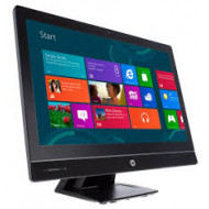 PC  ALL IN ONE HP 800 G1 AIO - DISPLAY 23'' FULL HD  - INTEL  QUAD CORE I5-4570S - HD4600 INTEL - 8GB RAM -  SSD 480GB  - WEBCA