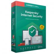KASPERSKY INTERNET SECURITY 2020 -- 3 DISPOSITIVI RINNOVO (KL1939T5CFR-20SLIM)