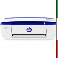 STAMPANTE HP MFC INK DESKJET 3760 T8X19B 3IN1 BLU A4 19/15/8 PPM WIFI USB2.0 64MB EPRINT 1200DPI 40.3X17.7X14.1CM 1Y