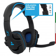 Cuffie Gaming con Mic per PC/PS4/XboxOne