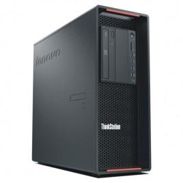 WORKSTATION P500 LENOVO RICONDIZIONATA GRADE A - INTEL XEON QUAD CORE E5-1620 V3 - SVGA NVIDIA QUADRO K2200 4GB - 64GB RAM DDR4