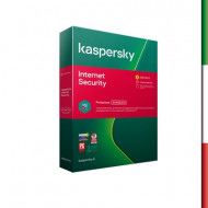 KASPERSKY INTERNET SECURITY 2020 -- 3 DISPOSITIVI (KL1939T5CFS-20SLIM)
