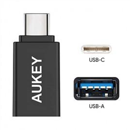 Adattatore USB C a USB 3.0 Connettore Tipo C a USB A per Trasmissione Dati e Caricare
