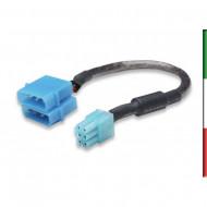 CAVO ALIMENT. x VGA PCI  EXPRESSda 6 pin to Power 4 pin Molex