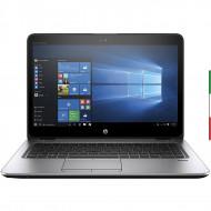 NOTEBOOK HP ELITEBOOK 745 G4  - DISPLAY 14  HD - CPU  QUAD CORE AMD PRO A10-8730B  - RAM 8G - SSD 256GB -  SVGA RADEON R5 - WIN
