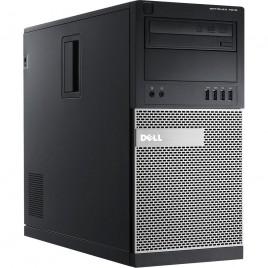 PC DELL OPTIPLEX 7020 GAMING - INTEL I7-4790 - SVGA NVIDIA GTX 1650 4GB - 16GB RAM -SSD 500GB- DVDRW- USB3,0 - Windows 10 PRO -