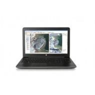 NOTEBOOK HP ZBOOK 15 G3 - DISPLAY 15,6'''  FULL HD - I7-6820HQ - RAM 32GB DDR4 - SSD 256GB M2 PCIe   - SVGA NVIDIA QUADRO M2000