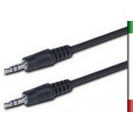 CASSE 2W rms ATLANTIS P003-YDS-216 NERE - ALIM.USB - EAN 8026974013862 - GARANZIA 2 ANNI