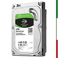 "HARD DISK SATA3 3.5"" 4000GB(4TB) SEAGATE ST4000DM004 CACHE 256MB BARRACUDA"