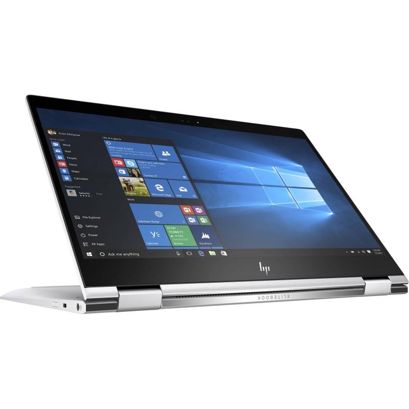 NOTEBOOK  HP ELITEBOOK X360 1030 G2  - DISPLAY 13,3 FULL HD TOUCHSCREEN - INTEL  I7-7600U - RAM 8GB DDR4  -  SSD 512GB M2 SATA